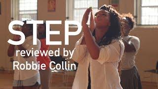 Step reviewed by Robbie Collin
