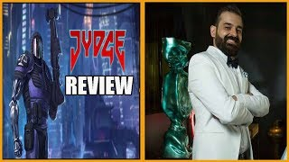 JYDGE PS4 Review | Game By 10Tons