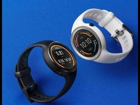 Moto 360 Sport to launch in India
