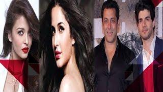 Aishwarya Wants To Copy Katrina Kaif | Salman Not Supporting Sooraj  Anymore?  & More