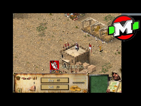 Stronghold Crusader Hackear