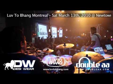 Luv To Bhang: 90s Throwback Video : Sat Jan.23.2010 - DJs Double...