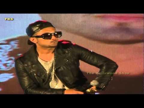 Yo Yo Honey Singh's New Album Launch | Deshi Kalaakar With Bhushan Kumar video