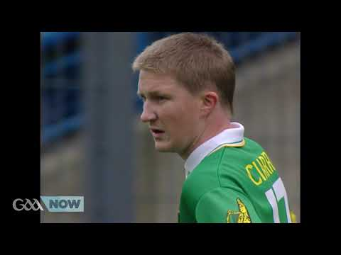 2002 All-Ireland Senior Football Final: Armagh v Kerry
