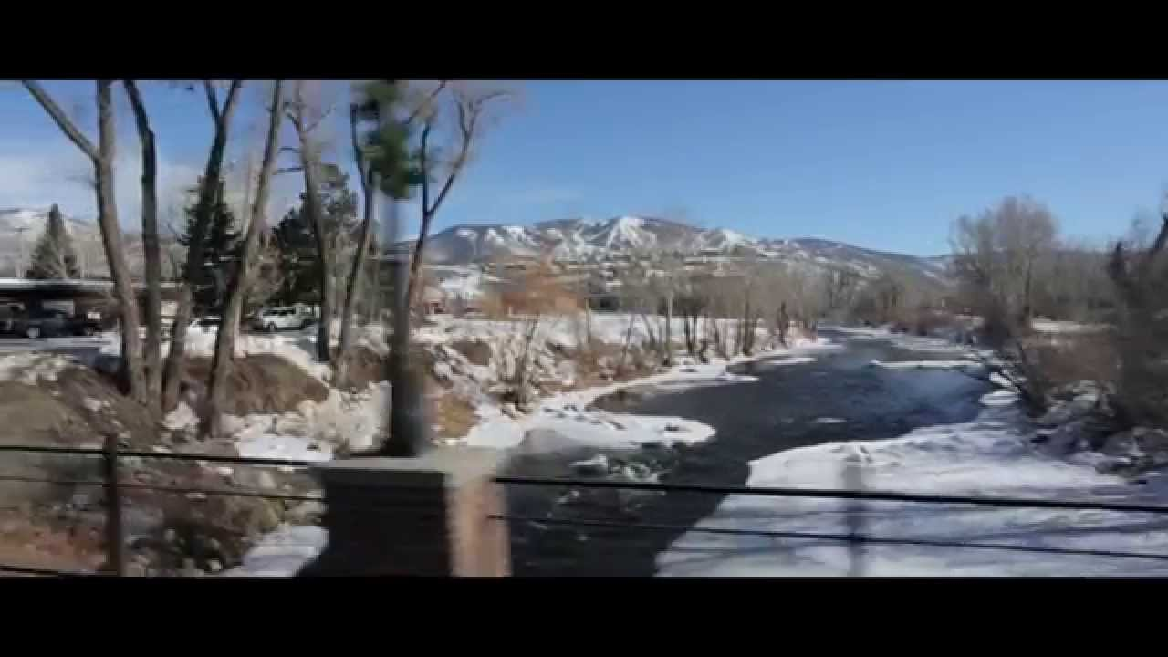 Top 10 winter secrets of steamboat springs colorado youtube for Top 10 winter getaways