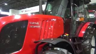 Belarus, MTZ-1523.6 traktor, AGROmashExpo 2018., v180124-1-042