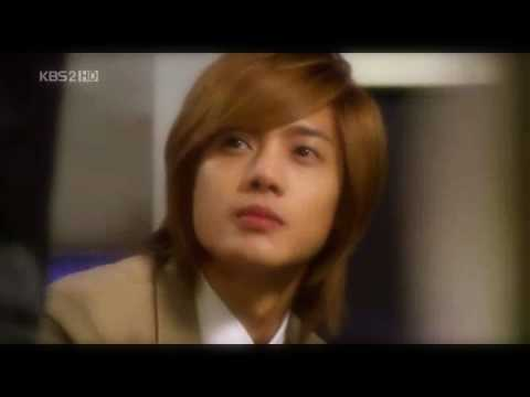 Boys over flowers Jihoo's smile-JJ from DC gal Video