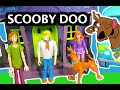 "SCOOBY DOO ""Friends & Foes"" Action Figure Collection Scooby Doo Toy Video PARODY"
