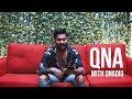 Q & A with Onadio leonardo ( cerita sebenernya tentang killing me inside ) Mp3
