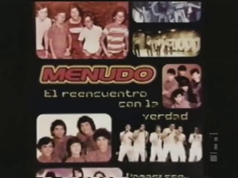 Historias Verdaderas, Jonathan Montenegro, Menudo, ESCANDALO, Part 2,  2002