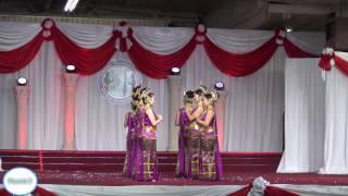 HMONG INTERNATIONAL NEW YEAR 2017 DANCE - NKAUJ SUAB NAG