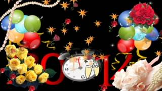 2014 Happy New Year