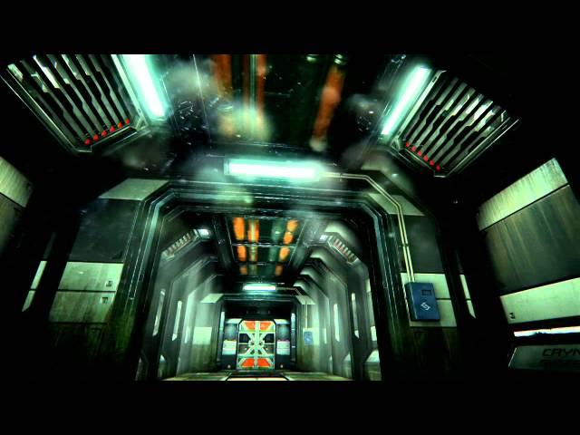 CryENGINE 3 Tech Trailer