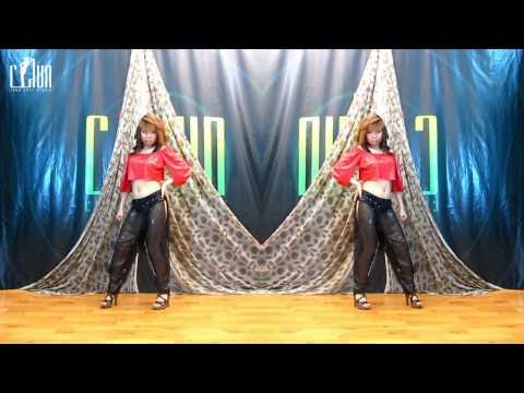 Hyori Chitty Chitty Bang Bang Dance Cover by ChunActive [#5]