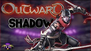 The Shadow Assassin Build - Outward Tips and Tricks