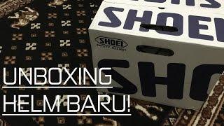 download lagu #4 / Unboxing Helm Baru Shoei Marquez Z7/rf-1200 Digi gratis