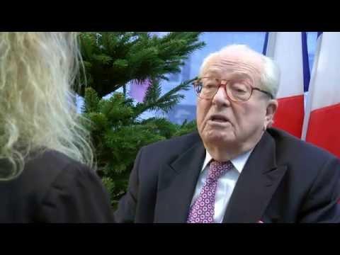 Journal de bord de Jean-Marie Le Pen n°384