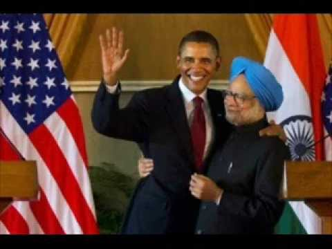 America Wants To Destroy (RAM SETU) and his agent Manmohan Singh Helping him exposed By Rajiv Dixit