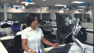 Ingram Micro interview questions