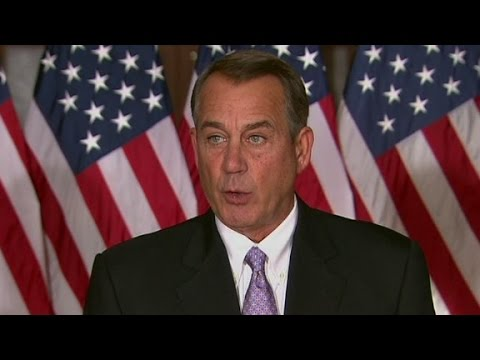 Plot to poison Speaker John Boehner uncovered