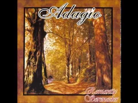 Adagio - A World Dreams