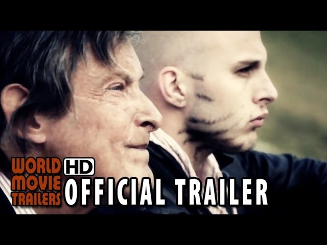 THE LAST ROAD Official Trailer (2015) HD