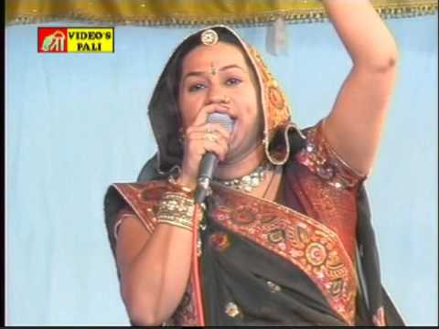 Asha Vaishnav Nandiya (sirohi) video