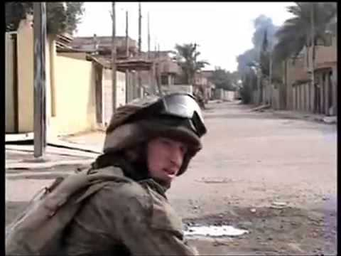 Raw Footage Operation Phantom Fury Part 4