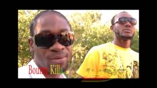 (NOV.2016) BOUNTY KILLER EXPOSES ALKALINE AND VYBZ KARTEL !!! SAY THEY ARE NO MATCH FOR HIM