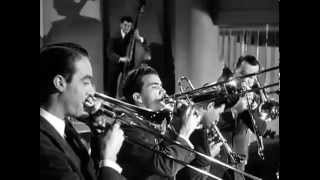 The Glenn Miller Orchestra 1941 In The Mood High Quality Enhanced Sound
