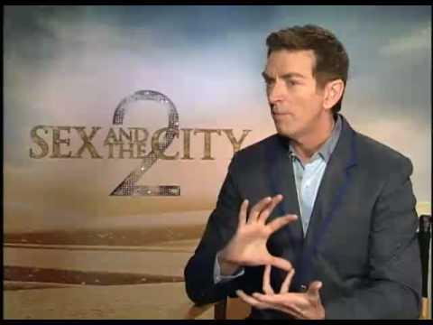 SATC 2 - Michael Patrick King Interview