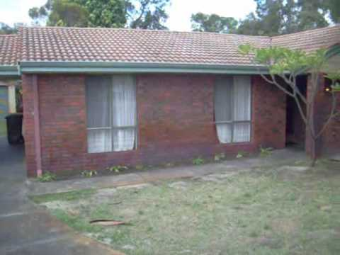 10 Bussell Place Beechboro for rent by Housesmart Real Estate Pty Ltd; three bedroom one bathroom very spacious home in quiet street, modern kitchen, large workshop, huge living areas.