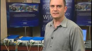 PMC-Sierra Demonstrates Symmetric 10G EPON