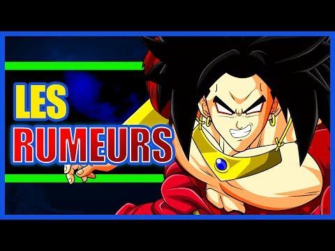 LES RUMEURS AUTOUR DE DRAGON BALL (part.1) - DBTIMES #05
