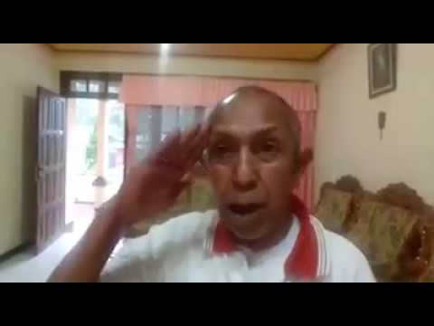 funny videos, manggarai people memorized pancasila, swear loud