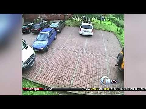 Los vídeos mas vistos en Internet - Lunes 14 de Oct