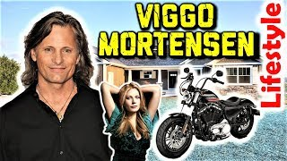 Oscar 2019 Winner Viggo Mortensen Bio & Lifestyle   Unknown Facts, Girlfriends Family Income & More