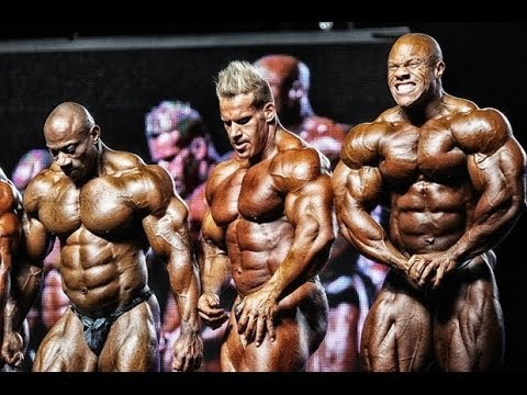 MOST COMPETITIVE MR OLYMPIA IN HISTORY 2013 | PREJUDGING + FINALS