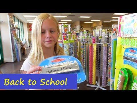 В американском магазине для УЧИТЕЛЕЙ! BACK to SCHOOL Школьные принадлежности/ ПОКУПКИ к ШКОЛЕ 2018