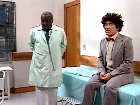 Vale a Pena Rir de Novo com Dr Mussum