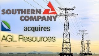 Southern Co. to Pay $66 Per Share in Cash for AGL Resources