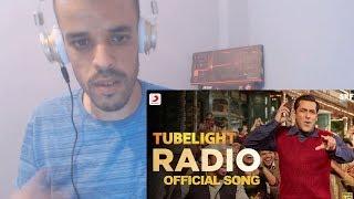 download lagu Reaction: Tubelight Radio Song Salman Khan Pritam Kamaal Khan gratis