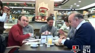 video www.foggiasport24.com - Video intervista e montaggio di Domenico Carella.