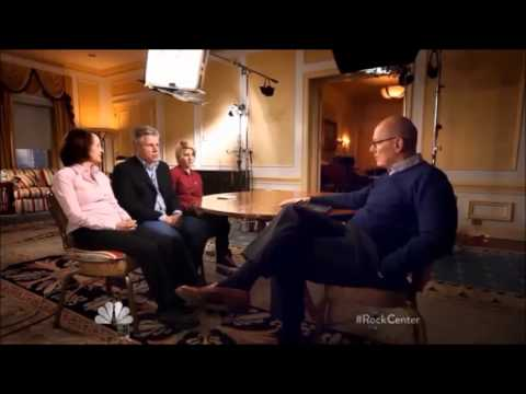 Scientology & Paul Haggis: 'It's a Cult' - NBC News, Part 2 of 2