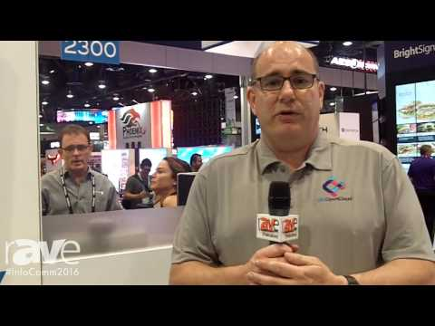 InfoComm 2016: UC OpenCloud Introduces Its Cloud Platform