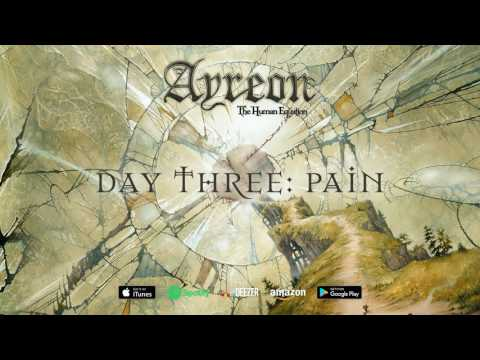 Ayreon - Day Three Pain
