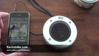 Altec Lansing Orbit MP3