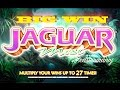 Jaguar Mist - BIG WIN! - +RETRIGGERS - Slot Machine Bonus