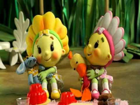 Fifi Teddy Bear S Picnic Meet Buttercup And Daisy