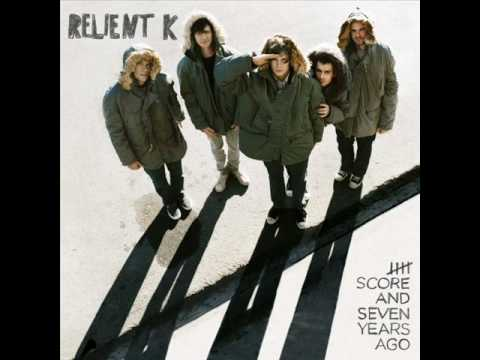 Relient K - Up And Up